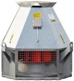 Вентиляторы дымоудаления ВКРСм ДУ