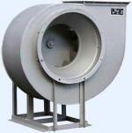 Вентиляторы дымоудаления ВР 86-77 ДУ
