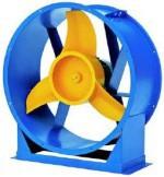 Вентиляторы осевые ВО 06-300
