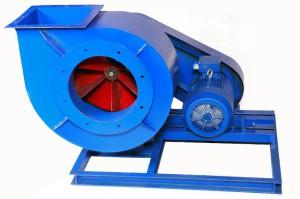 Вентиляторы радиальные ВР 9-55