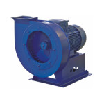 Вентиляторы высокого давления ВР 12-26