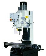 Настольный сверлильно-фрезерный станок MMT-48SP