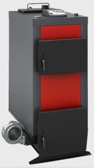 Универсальная серия котлов с ручной загрузкой топлива TOP